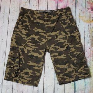i jeans by Buffalo Camo Cargo Shorts